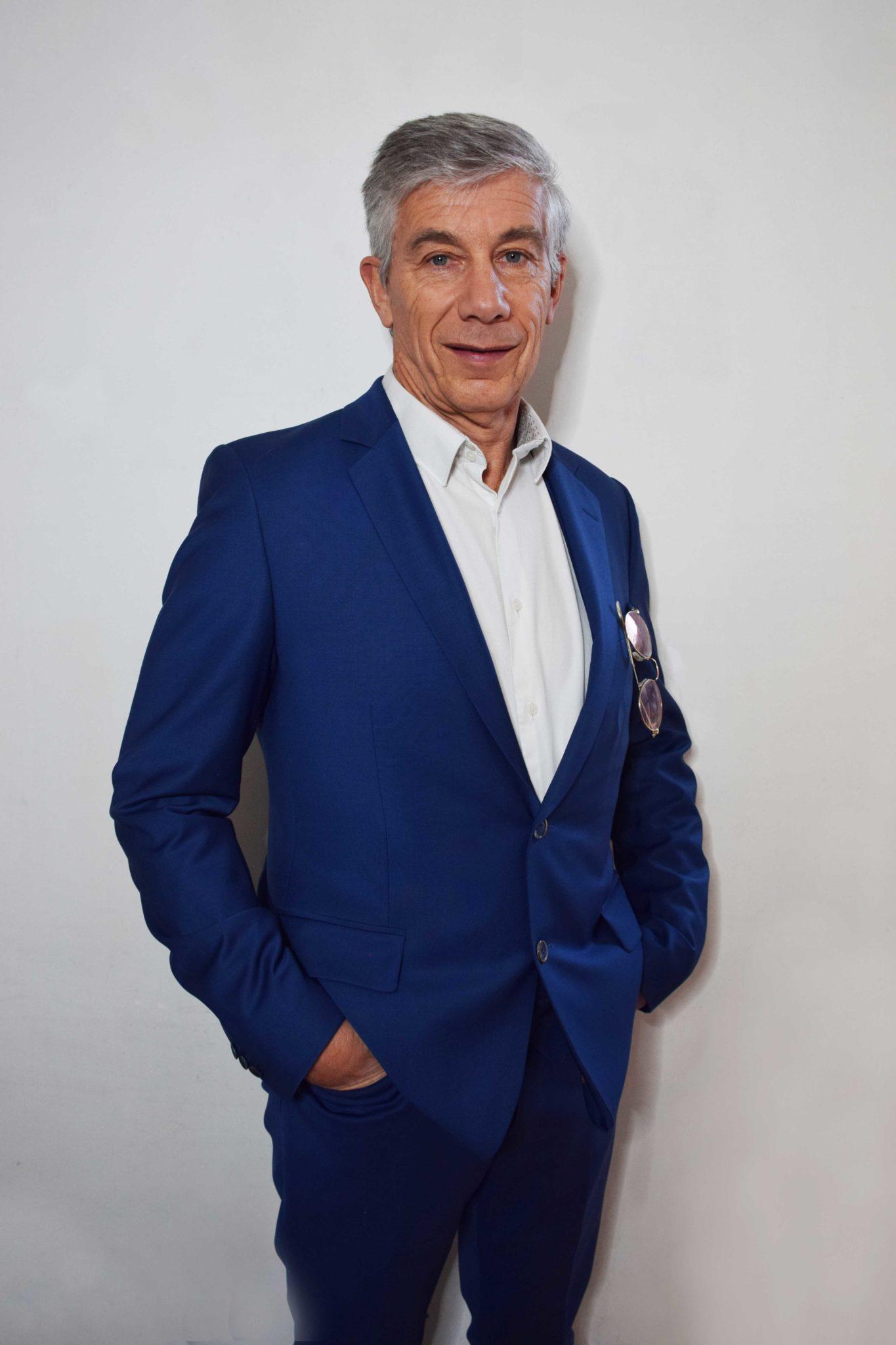 Jean-Paul SIMONOVICI